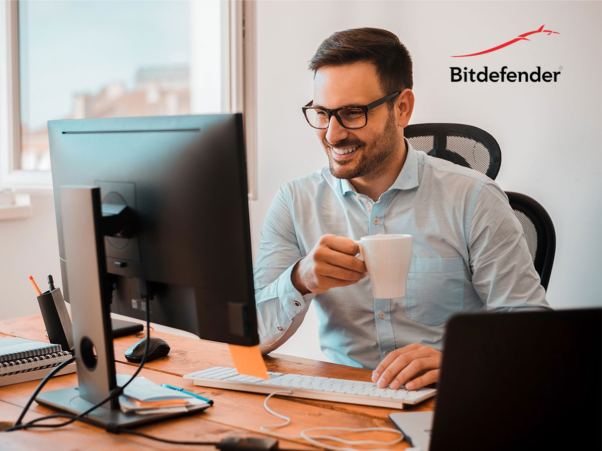 Bitdefender Cybersecurity Software