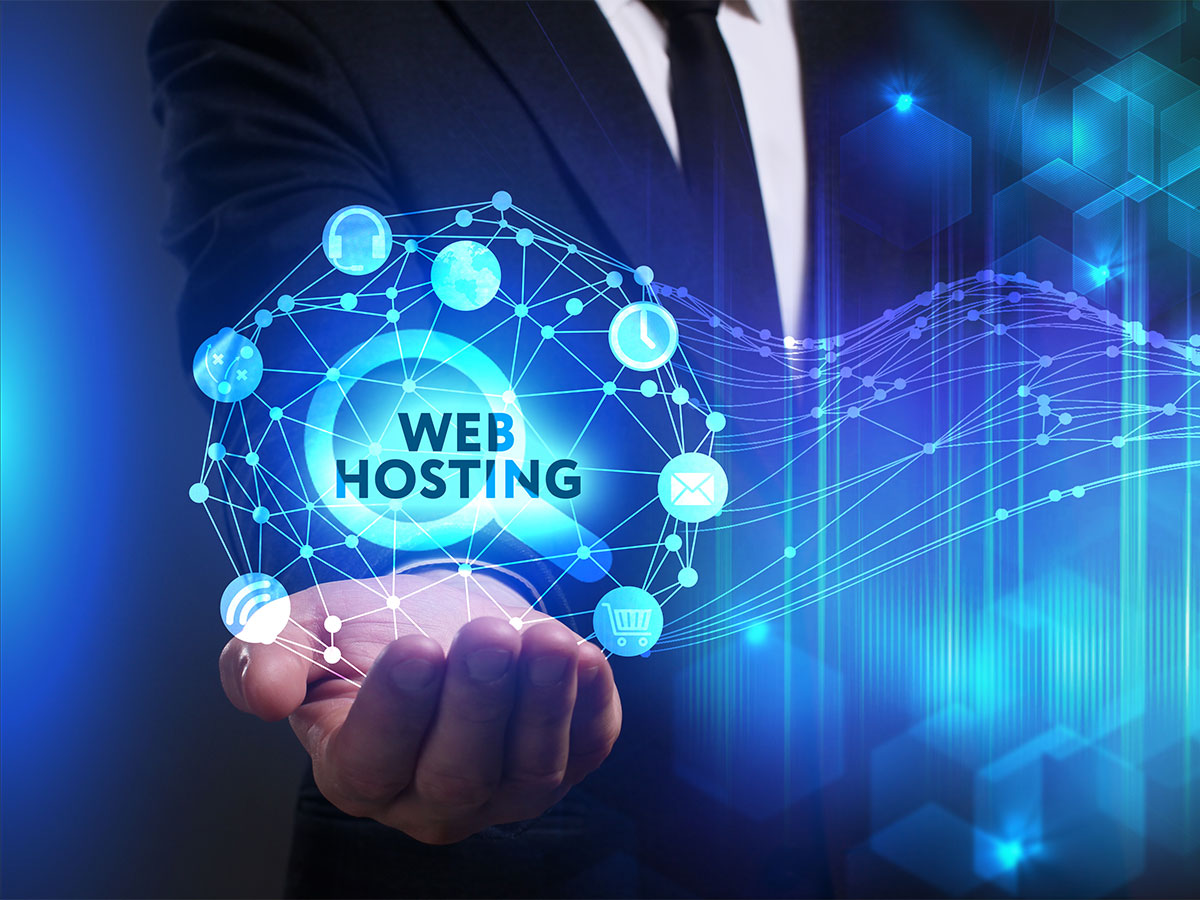 RomTech Web Hosting Services